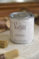 Vintage Paint Sealer 200 ml
