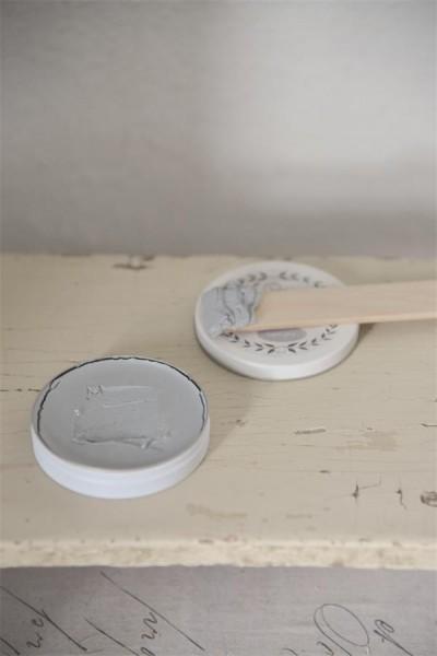 Vintage Paint Grey Wax 35 ml