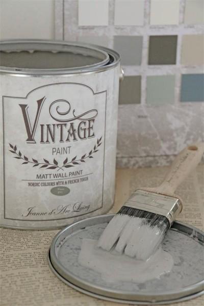 Vintage Paint Warm Grey 2,5
