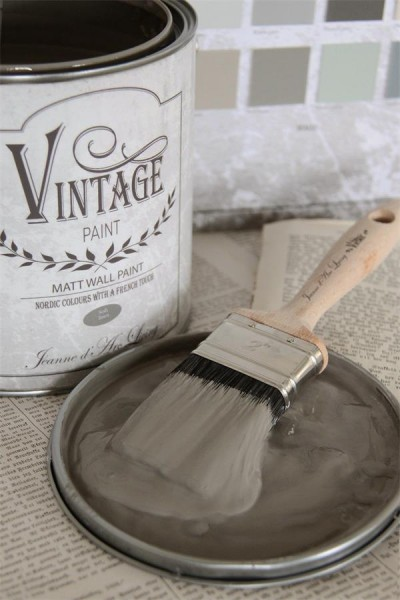 Vintage Paint Soft Linen 2,5 L.