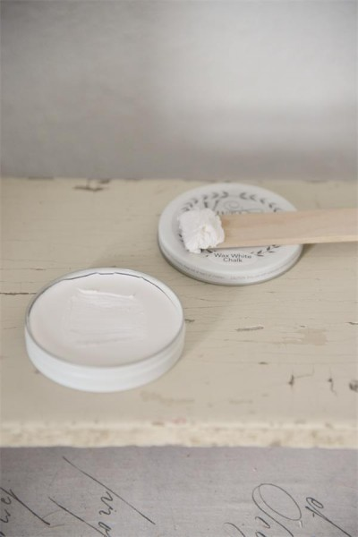 Vintage Paint White Wax 35 ml