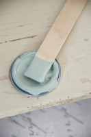 Vintage Paint Dusty Green 100 ml.