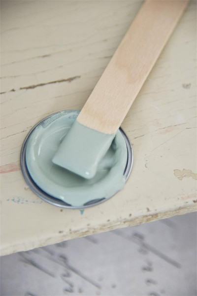 Vintage Paint Dusty Green