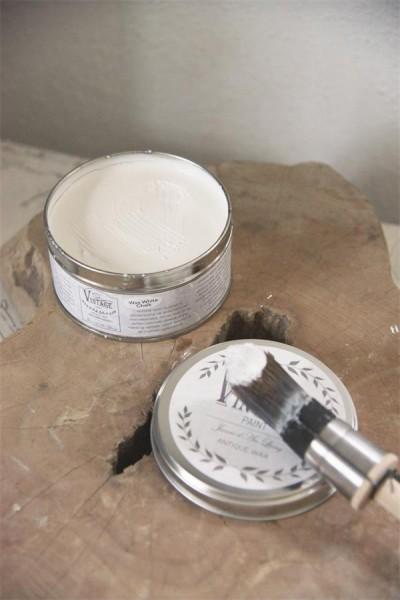 Vintage Paint White Wax 300 ml