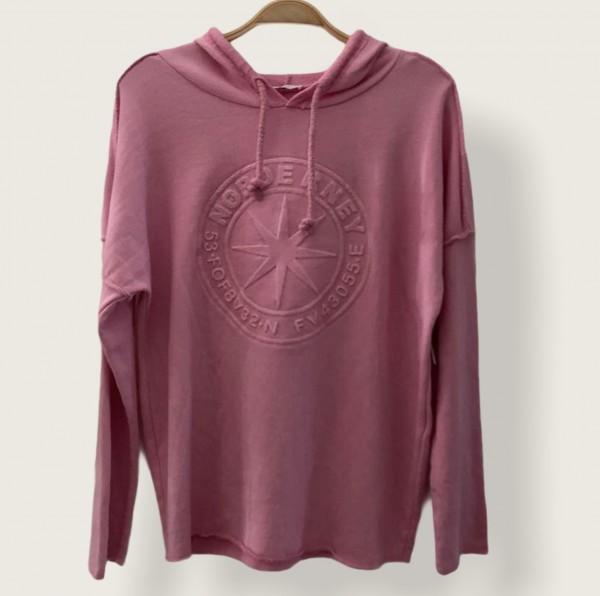 Kapuzen Sweatshirt ''Norderney''