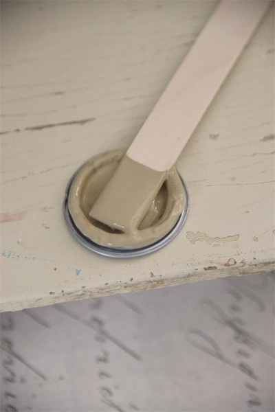 Vintage Paint Antique Sand