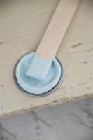 Vintage Paint Powder Blue
