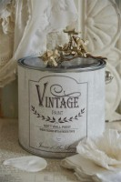 Vintage Paint Natural White 2,5 L.