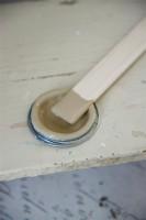 Vintage Paint Old Beige