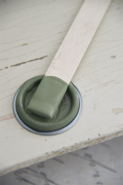 Vintage Paint Dusty Olive