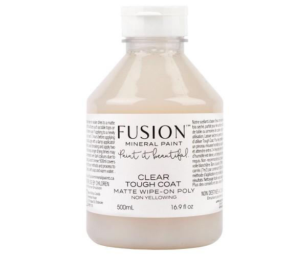 Fusion Mineral Paint Tough Coat